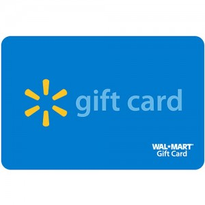 walmartgc(1) $25 Walmart Gift Card Giveaway   US/Canada #TooCool