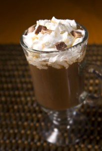 Caramel Coffee Drinks at home