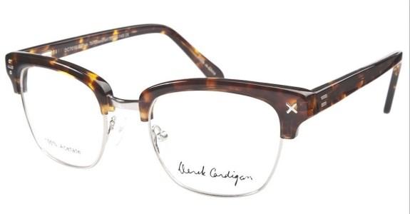 Half Frame glasses from Coastal