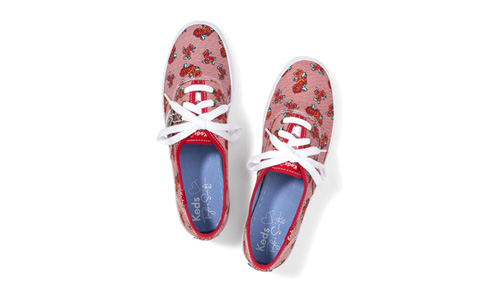 Taylor Swift Keds Sneakers