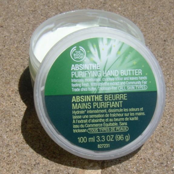 The Boy Shop Absinthe Hand Butter