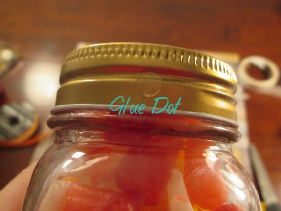 starburst-candy-corn-jar-glue-dot (575 x 432)