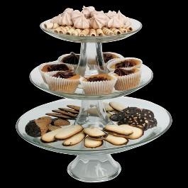 tiered-pedestal-cake-plates