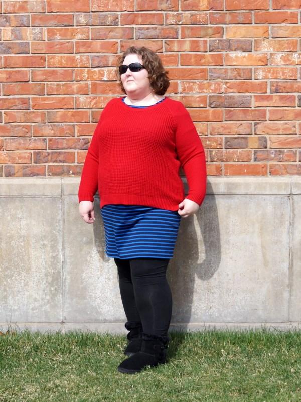 blue-dress-sweater-look (600 x 801)