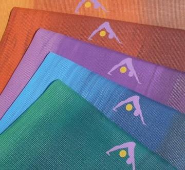 Aurorae Yoga Mats