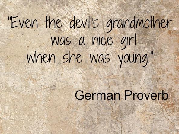 Valentines Day Quotes For Grandma: Grandparent Quotes