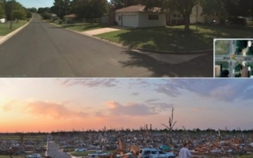 Joplin, MO Before and after