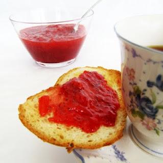 Homemade Strawberry Jam Recipes