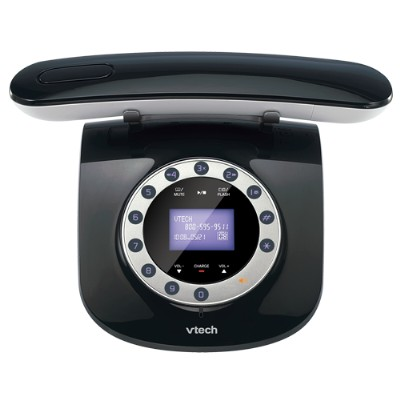 VTech Retro phone and cordless answering system